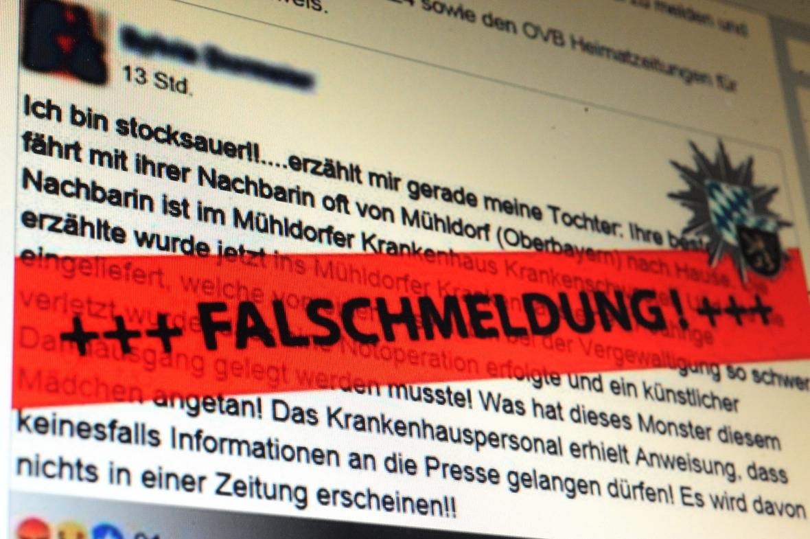 Fake News Die Erfolgreichsten Fake News Wir 11