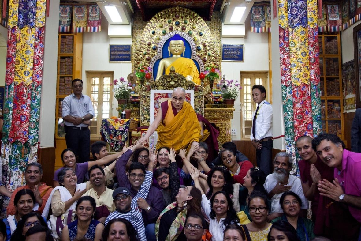 Buddhismus Für Kinder Erklärt