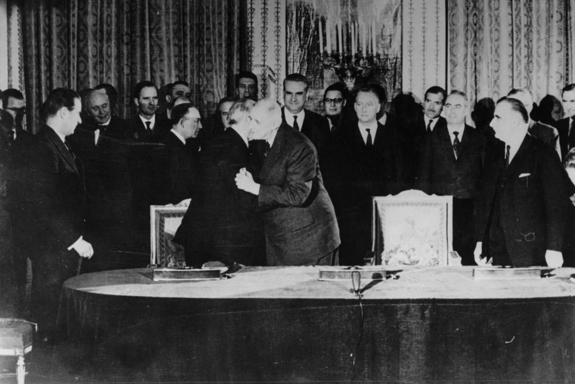 Versailler Vertrag Einfach Erklärt