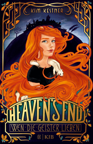 Cover: Heaven's End