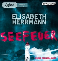 Cover: Seefeuer