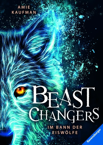 Cover: Beast Changers