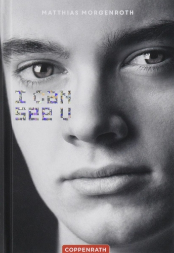 Cover: I can see you